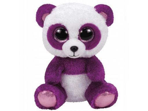 Ty beanie boos maskotka panda barley pluszak 15cm