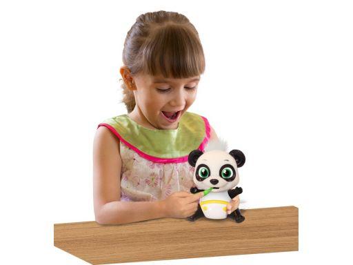 Chrupaczki interaktywny zwierzak panda cobi