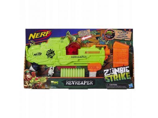 Pistolet karabin nerf zombie revreaper