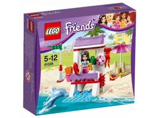Lego friends 41028 emma ratownik unikat sklep