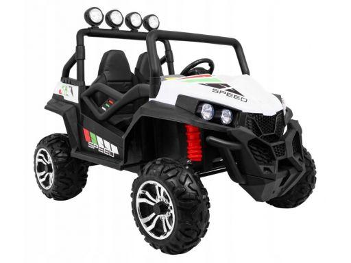 Dwuosobowy samochód terenowy dla dzieci buggy 4x4