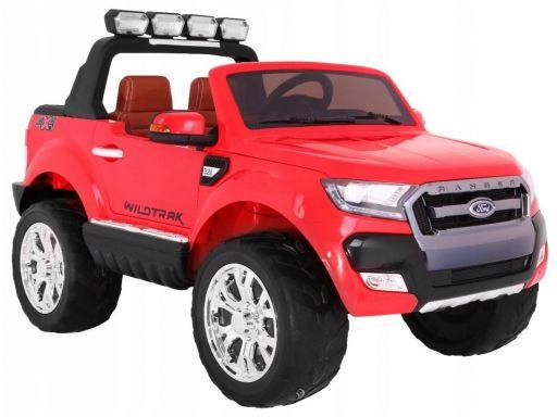 Auto na akumulator ford ranger 4x4 mp4