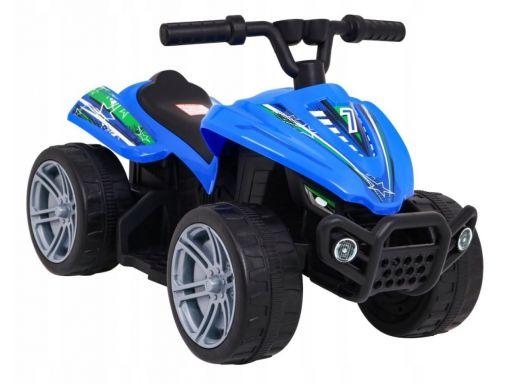 Auto na akumulator quad little monster