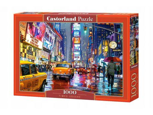 Puzzle 1000 times square castor
