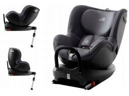 Britax romer dualfix 2r rwf obrotowy fotelik 0-18