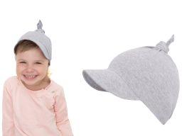 Chustka z daszkiem czapka bawełniana duży wybór