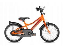 Puky zlx18 aluminiowy niemiecki rower dla dzieci