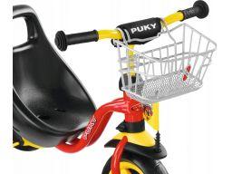 Puky koszyk na kierownice lk dr do rowerków trójk
