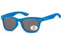 Okulary polaryzacyjne dziecięce nerd uv 400