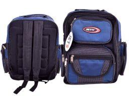 Chs plecak szkolny dwukomorowy jet5 58468