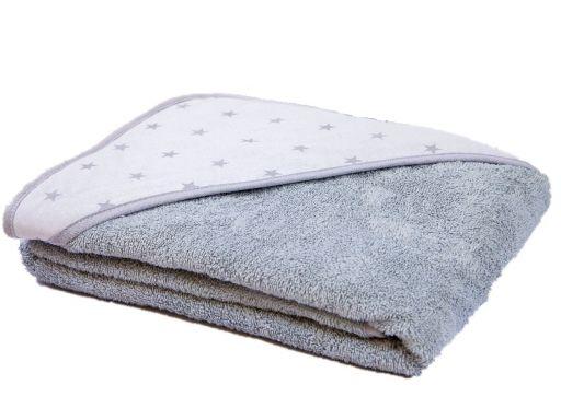 Okrycie kąpielowe ręcznik frotte 100x100 chłonne