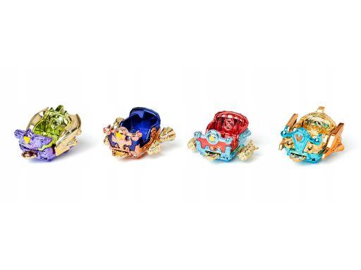 Super zings seria 5 zestaw 3 figurki + aerowagon