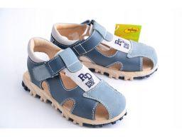Chs sandały kapcie befado 161l017 32 promocja