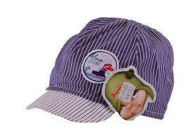 Chs czapka z daszkiem pupil 1133 | 48-50