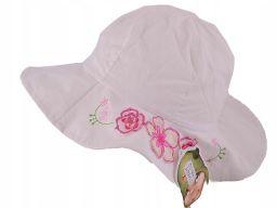 Chs czapka letnia kapelusz -50% pupil 1067 | 48-50