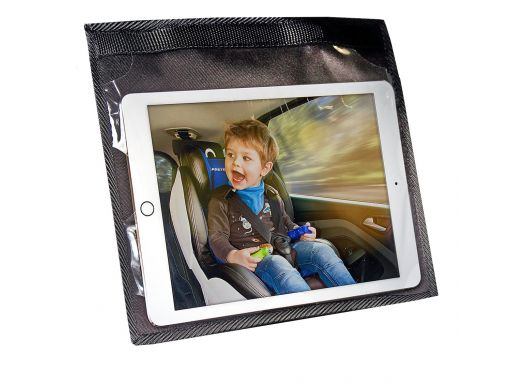 Uchwyt na tablet za zagłówek samochodowy