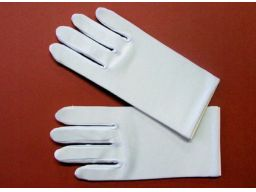 Rękawiczki komunijne komunia święta chłopiec tanio