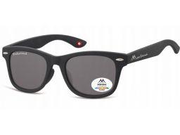 Okulary polaryzacyjne dziecięce nerd kujonki