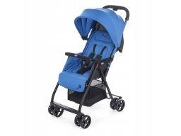 Wózek spacerowy chicco ohlala 2 niebieski 3,8 kg