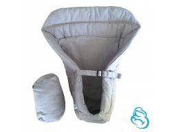 Wkładka do nosidełka mipies dla noworodków
