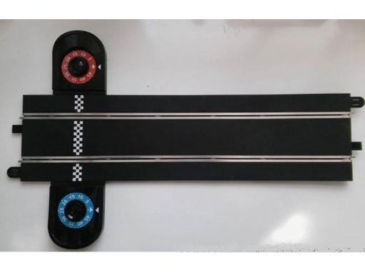 Licznik okrążeń do zestawów scalextric tor