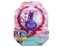 Shimmer & shine magiczny naszyjnik z dźwiękiem