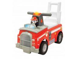 Jeździk straż pożarna psi patrol marshall pulio