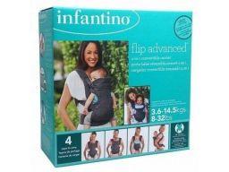 Infantino nosidełko flip 4w1 odciążające