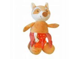 Zabawka maskotka przytulanka baby ono lisek