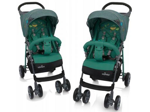 Baby design wózek spacerowy mini spacerówka lekki