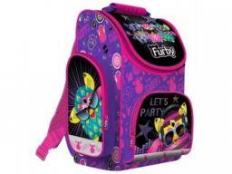 Plecak szkolny tornister furby plecaczek 43132
