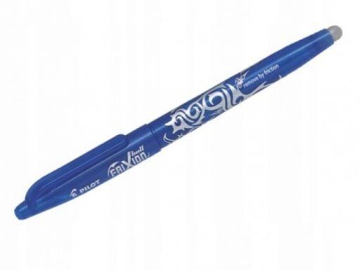 Pilot frixion długopis ścieralny wymazywalny 0,7