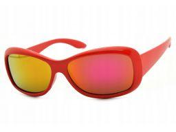 Dziecięce okulary przeciwsłoneczne lustrzanki