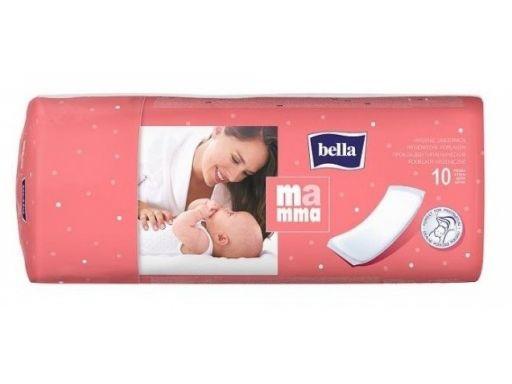 Bella mamma podkłady higieniczne poporodowe 10 szt