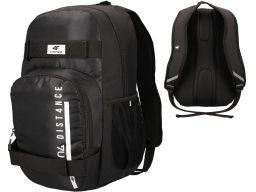 Plecak sportowy szkolny miejski na laptopa 4f 25l