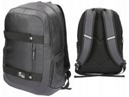 Plecak sportowy szkolny miejski na laptopa 4f 27l