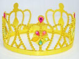 Chs korona do stroju karnawałowego 9831