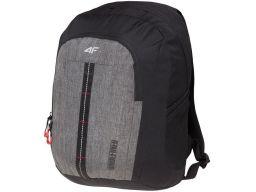 Plecak miejski,szkolny,sportowy pcu011 30l 4f