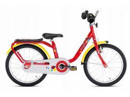 Puky z8 niemiecki rower rowerek 18'' stalowa rama