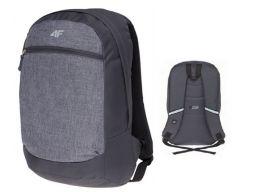 Plecak szkolny,sportowy,miejski pcu004 13l 4f