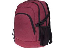 Plecak sportowy szkolny miejski pcu014 4f 30l