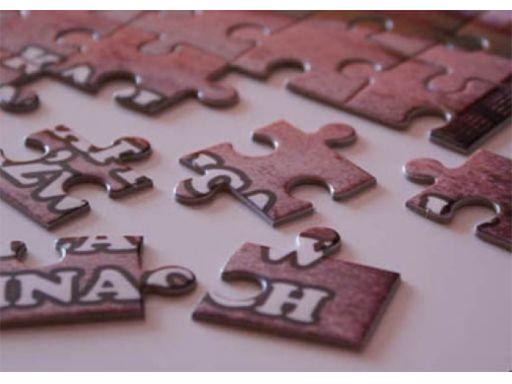 Foto puzzle ze zdjęciem a4 dowolny nadruk 70 el.