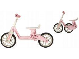 Rowerek biegowy balance bike bobike do 25 kg