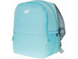 Plecaczek szkolny, plecak do przedszkola 4f 10l