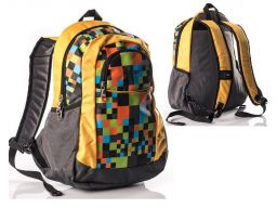 Plecak szkolny, miejsk mapiri 25l firmy hi-tec