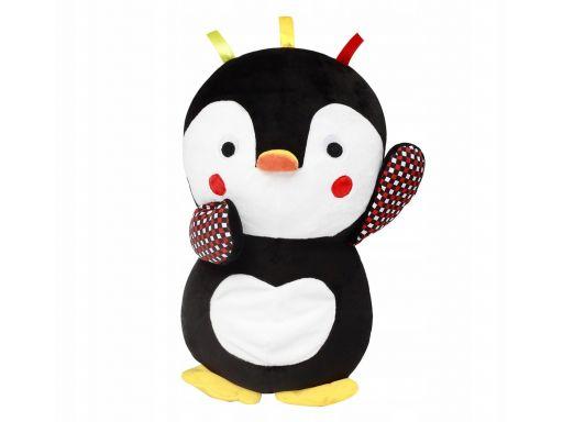Przytulanka pingwinek connor babyono