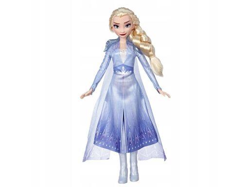 Disney frozen 2 kraina lodu lalka elsa e6709