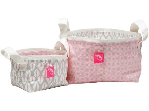 Zestaw pudełek bawełnianych motherhood