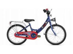 Puky zl16 aluminiowy niemiecki rower dla dzieci 16