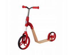 Sunbaby rowerek biegowy i hulajnoga 2w1